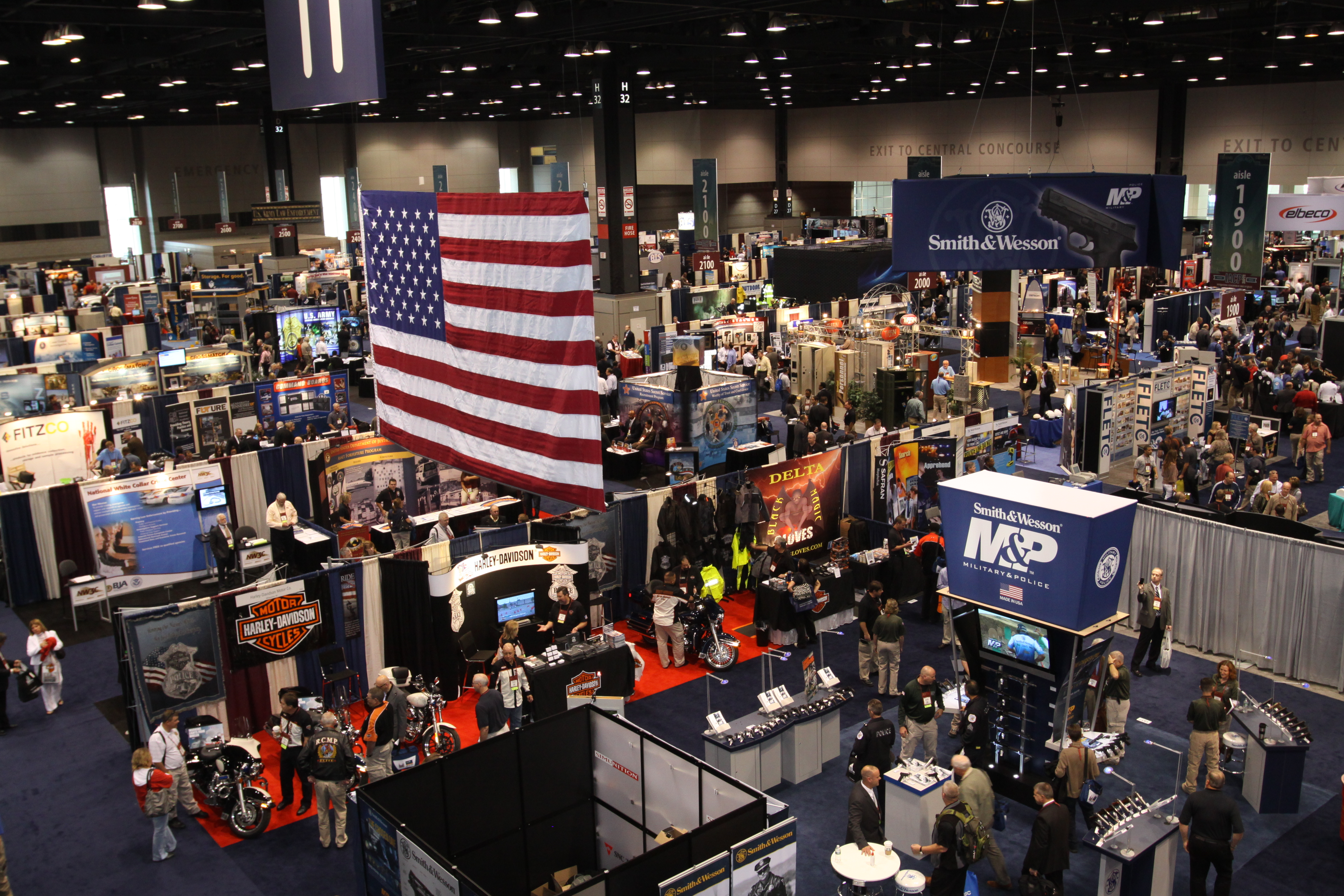 Buy Your Booth at IACP 2012   IACP Blog
