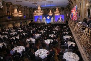 The IACP Annual Banquet