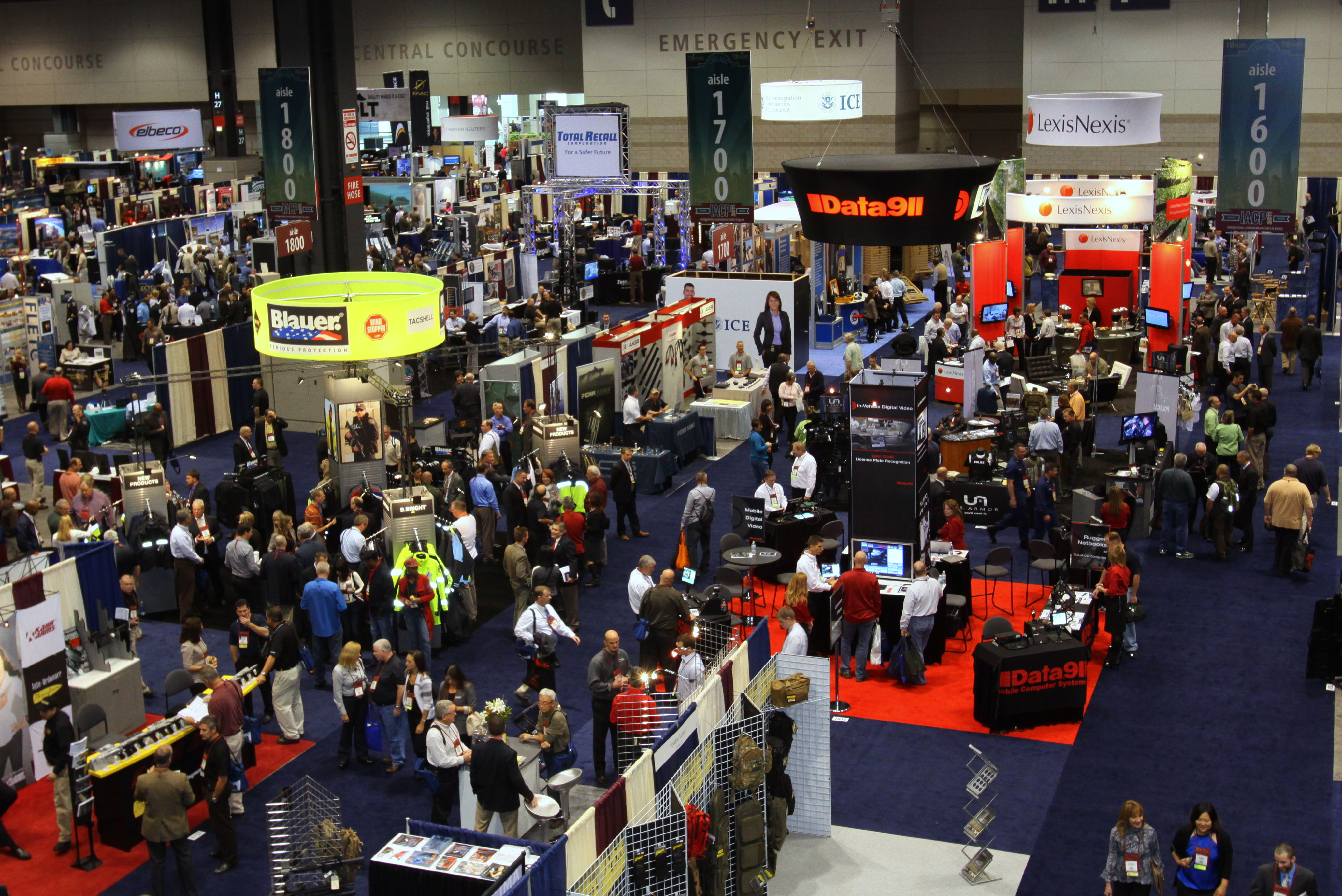 Register Now for IACP 2012!   IACP Blog