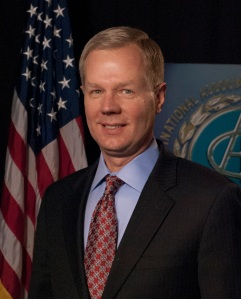 Bart R. Johnson, Executive Director, IACP