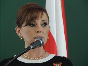Mexico's Attorney General Marisela Morales Ibanez