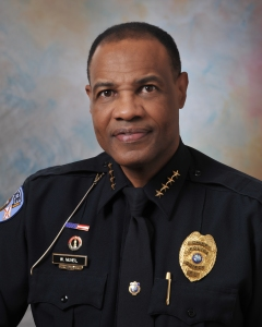 Chief McNeil, President, IACP