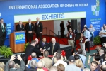 Exhibit Hall Opening/Ribbon-Cutting Ceremony