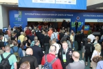Exhibit Hall Opening