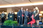 Official IACP 2013 Expo Hall Ribbon Cutting