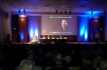 A new resource video was shown at the Officer-Involved Shooting Plenary.