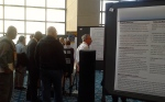 Poster sessions were presented in the afternoon.