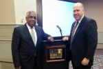 ATF Director Todd Jones spoke with the IACP FIrearms Committee
