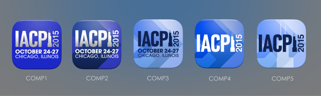 IACP15 Mobile App Icon Options P1