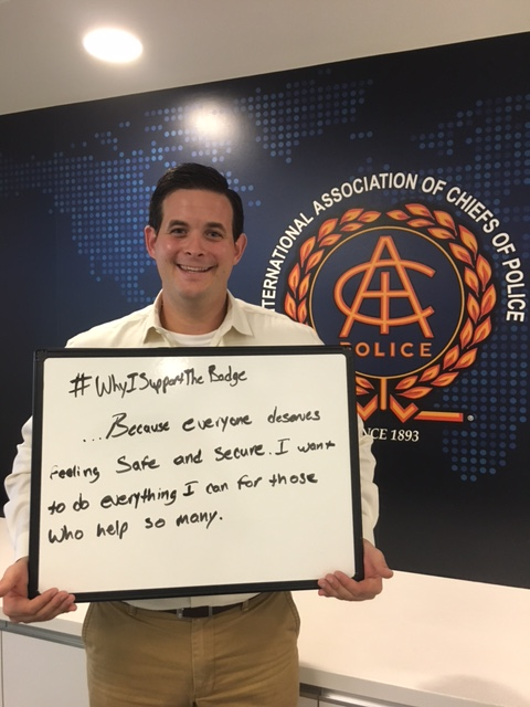 Brandon Gardner, Project Coordinator