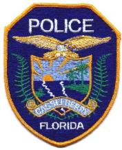 casselberry fl police