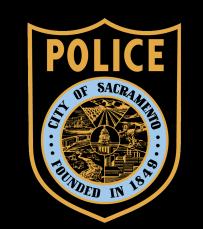 sacramento police